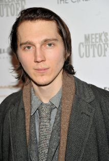 Paul Dano as our awkward and troubled Ian Murray Jr.!