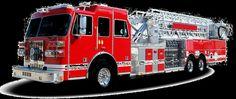 Sutphen Corporation Fire Truck image