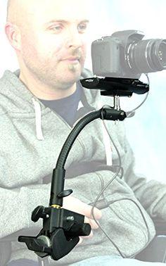ALZO Wheelchair Camera Mount ALZO Digital