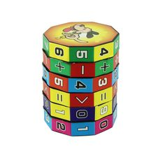 Newest Design Digital Cube Children Educational Learning Math Toys For Kids Hot Selling Puzzles For Toddlers, Math For Kids, Activities For Kids, Shape Puzzles, Maths Puzzles, Math Blocks, Toddler Toys, Kids Toys, Cubes