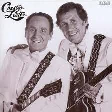 Chester & Lester (Chet Atkins and Les Paul)