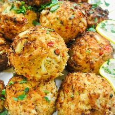 Find these jumbo lump crab cakes and other deliciousness at our prepared foods counters!