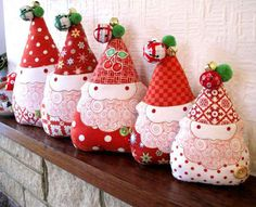 christmas crafts to sell at craft fairs | this lacy metallic Easy ...