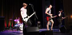 11 Mistakes Every Young Band Makes