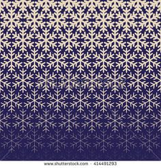 stock-vector-abstract-geometric-pattern-with-snowflakes-repeating-background-dark-blue-and-gold-414491293.jpg (450×470)