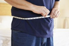 How Many Pounds Do I Have to Lose to Drop an Inch?