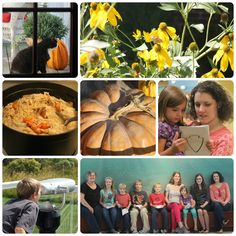 {Gathering the Moments} September 2015