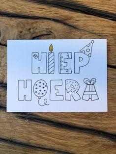 Handwriting, Zentangle, Stones, Doodles, Happy Birthday, Crafting, Bullet Journal, Colors, Cards