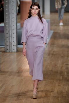 Pin for Later: The 12 Fashion Trends You'll Be Wearing This Fall  Tibi Fall 2015
