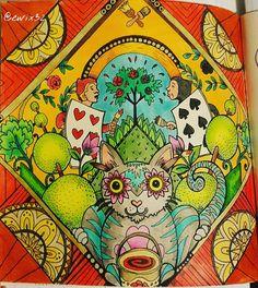 #colouringbook #coloringbook #colouringbooks #colouringbookforadults#kolorowankidladorosłych #escapetowonderland #colouring#colouringforadults#adultcolouring#colouringforadults#adultcoloring