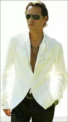 Wow...My MarcAnthony♥
