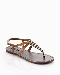 I love this sandal!!!