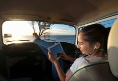 How to Listen to Internet Radio in Your Car