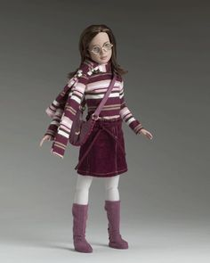 tonner 2005 DEBUT Year of MARLEY 12 collection  SHOPPING 5TH -ENSEMBLE NFRB NEW