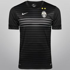 Acabei de visitar o produto Camisa Nike Juventus Pre Match 12/13