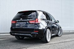 Engineers from HAMANN Motorsport pored through every schematic of the new BMW to create its latest tuning kit. Bmw Alpina, Bmw E60, 2009 Bmw M3, Automobile, Bmw X5 M, Suv 4x4, Ac Schnitzer, Bentley Car, New Bmw