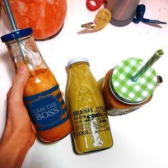 Slow pressed juice galore ✌✌✌ ! #TudorDoesJuice #veganfoodporn #vegan #veganfoodshare #healthyliving #healthyeating #healthy #health #healing #juice #smoothie #govegan #veganlife #veganlifestyle #detox #skinny #delicious #sweet #feelings #nutrition #men #plantbased #plantbaseddiet #foodblogger #fruit #lifestyle #foodblog #cute #vegansofig