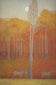 David Grossman: In the Autumn Evening