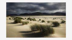 Walter Lewis - Luskintyre Bay, Isle of Harris, Scotland