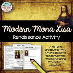 assignment renaissance comparison essay