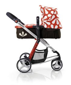Cosatto Giggle Pram and Pushchair - Sunny