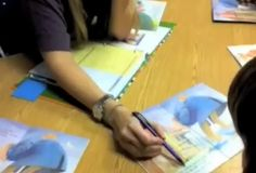 Tuesday Teaching Tips: Guided Reading. Guided reading can help students develop their understanding of reading processes and strategies. The teacher in this video models a guided reading lesson.