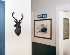 Buffalo Chalkboard Home Decor by 163DesignCompany on Etsy