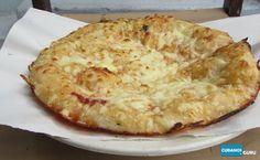 Nuestra pizza cubana dista un poco de esa que establecen los patrones italianos, sin embargo, tiene un sabor particular que nos hace perseguirla.