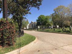 Zion Hill, Nacogdoches, Texas