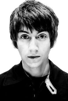 Alex Turner, the lead singer of my favorite band, wrote the original soundtrack for the movie adaptation of Submarine and is the sole reason behind my discovery of the novel's existence. In my ideal library, the soundtrack's easy guitar and calm yet clever lyrics would be on constant repeat.