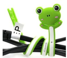 Cable Tie 3-pc Cord