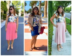 Happiness at Mid-Life: Fall Florals