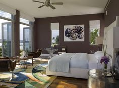 Brown Davis Interiors - Villa Nirvana, Miami Beach