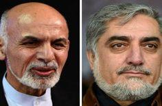 الأمويين برس   دورة ثانية لانتخابات الرئاسة الأفغانية