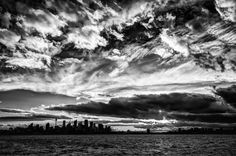 This might have been the last shot I took with my Nikon D800 before the wind blew it over to destroy it. It turned out that I could not repair it, so I had to buy another D800. Sad Trey. I hope the shot was worth it… many Bothans died to bring you this photo…  - Sudney, Australia  - Photo from #treyratcliff Trey Ratcliff at http://www.StuckInCustoms.com