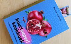 Italiaans koken met Antoinette: buurtsuper! kookboek van Marianne Meijerink