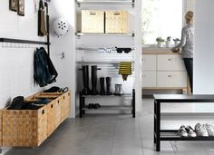 10 Lazy Tricks for a Clutter-Free Home