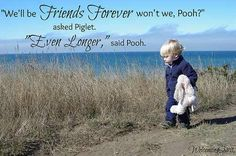 Love Winnie Pooh quotes