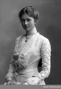Therese de Seue
