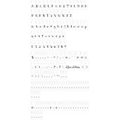 Stripes and bubbles Font | dafont.com ❤ liked on Polyvore featuring textures, overlays and quotes