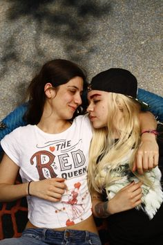 Naama and Dana fall for one another in this new foreign indie.