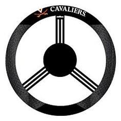 Hot new product: Virginia Cavalier... Buy it now! http://www.757sc.com/products/virginia-cavaliers-steering-wheel-cover-mesh-cdg?utm_campaign=social_autopilot&utm_source=pin&utm_medium=pin