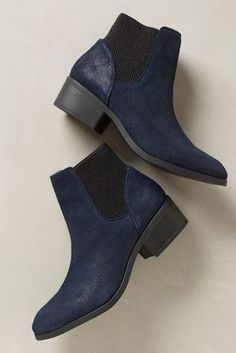 Seychelles Albo Booties #anthrofave #anthropologie
