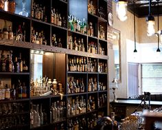 Bourbon is the base for many classic American cocktails. Discover your new favorite bottle and explore the best bourbon brands and cocktails today. Best Bourbon Brands, American Cocktails, Bourbon Bar, Urquhart Castle, Back Bar, Commercial Interiors, The Places Youll Go, Restaurant Bar, Trip Planning