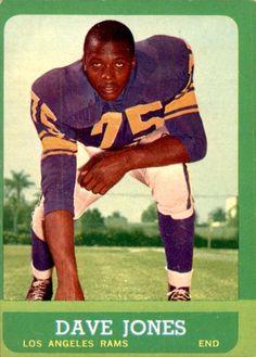 Deacon Jones 1963 Topps #44