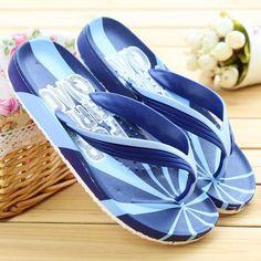 $4.95 (Buy here: https://alitems.com/g/1e8d114494ebda23ff8b16525dc3e8/?i=5&ulp=https%3A%2F%2Fwww.aliexpress.com%2Fitem%2FWomen-Slippers-Summer-Shoes-2016-Casual-Flat-Letter-Flip-Flops-Women-Beach-Sandals-Non-Slip-EVA%2F32687088344.html ) Women Slippers Summer Shoes 2017 Casual Flat Letter Flip Flops Women Beach Sandals Non-Slip EVA Thong Slippers Red Blue Slides for just $4.95