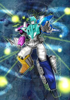Transformers Liokaiser by trabloSK.deviantart.com on @deviantART