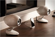 ECLIPSE TD-M1 WIRELESS SPEAKER SYSTEM