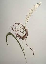Картинки по запросу paper embroidery
