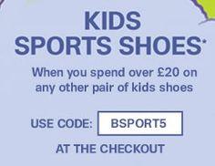 clarks kids discount code